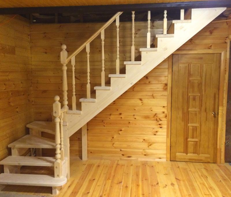 Лестница в своем доме своими рукам